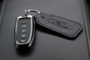 Door N Key - Ford Keys