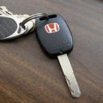 Honda Car Keys Made