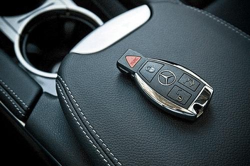 Door N Key - Mercedes Benz Keys