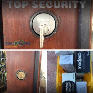 Residential Locksmith West Palm Beach