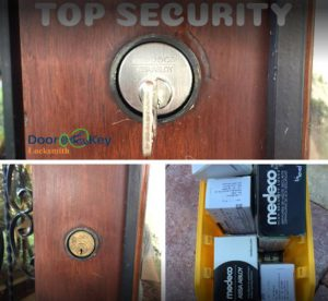 Residential Locksmith West Palm Beach