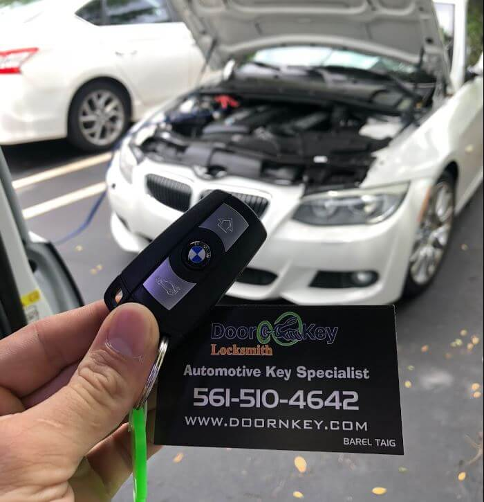 Door N Key LLC Locksmith Service