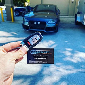 Door N Key Locksmith - Steps by Step Guide to Getting a Car Key Made