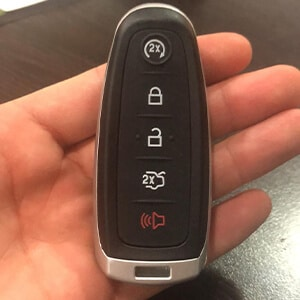 Transponder Key Replacement With 24-Hour Assistance