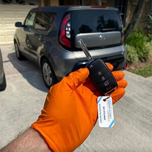 Cut Car Keys Bank on Quality Services - Door N Key Locksmith