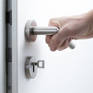 Home Lock Out - Door N Key Locksmith