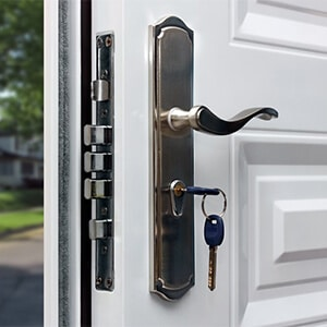 Residential Door Locks - Door N Key Locksmith