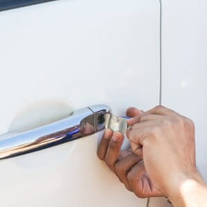 Vehicle Lockout In West Palm Beach - Door N Key Locksmith