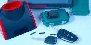 mobile car key replacement - Door N Key Locksmith
